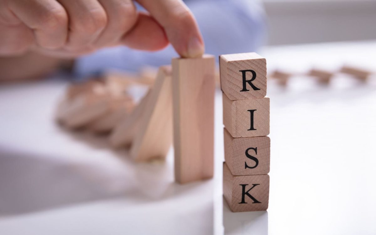 5 Risks Involved In An Australian Real Estate Investor