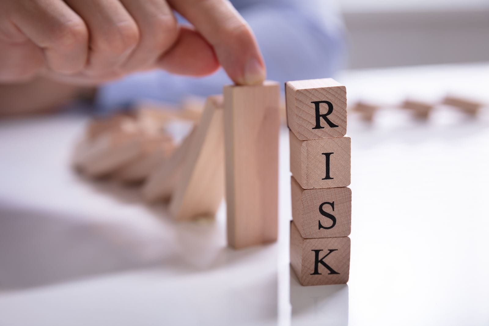 5 Risks Involved In An Australian Real Estate Investor