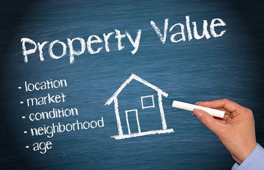 Rental property risk