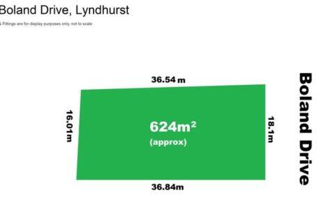 46 Boland drive Lyndhurst